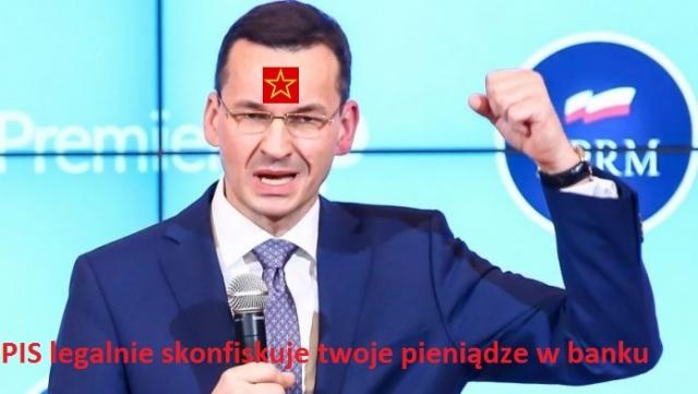 PIS szykuje największy w historii skok na kasę Przedsiębiorców!