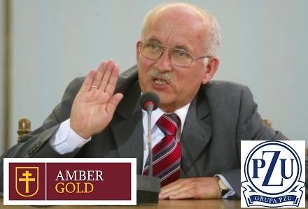 Afera Amber Gold tylko 700 mln. Minister Emil Wąsacz okradł Polaków na kwotę 4,75 miliarda złotych