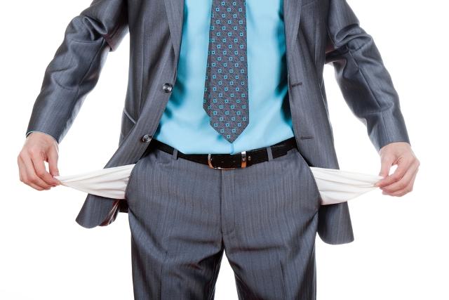 POLITYKA GOSPODARCZA PIS: 14-PROCENTOWY WZROST BANKRUCTW