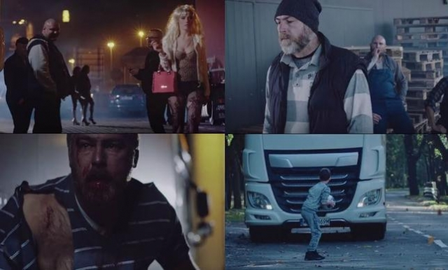 Genialny film o kierowcach TIR-ów obejrzało już kilkaset tysięcy internautów