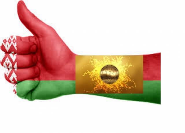Na Białorusi nie zapłacisz przez 5 lat podatku od kryptowalut