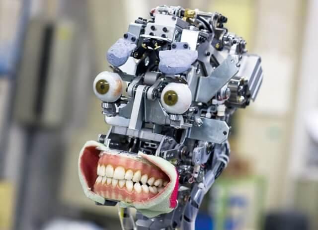 W NIEDZIELE I ŚWIĘTA TOWAR SPRZEDA ROBOT – AUTOMAT