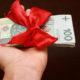 Skarbówka poluje na rodziny za niezgłoszenie darowizny